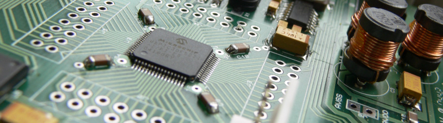 Electronics Design Services - Abbeygate Electronics, UK